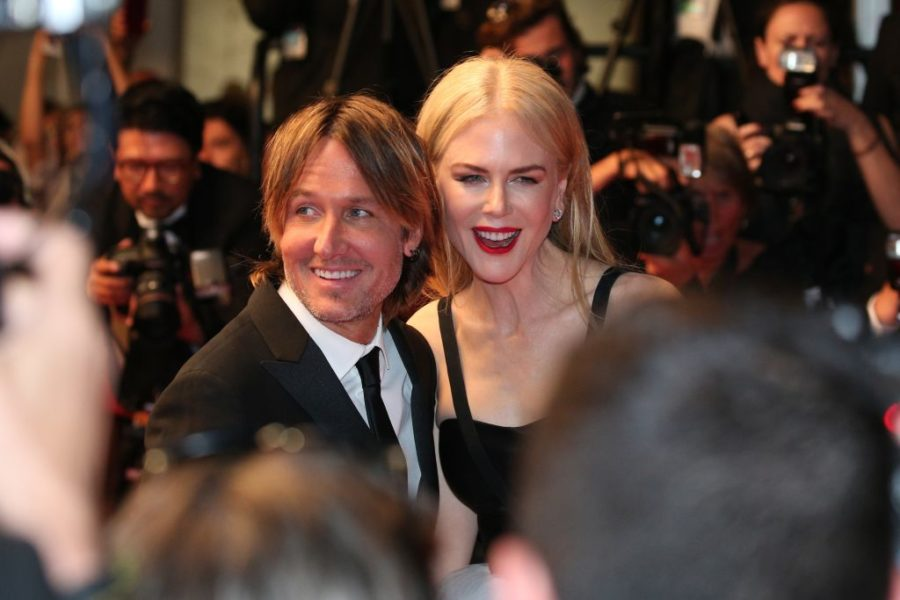 Nicole Kidman and her husband Keith Urban never text each other, and here's why