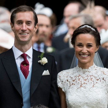 Pippa Middleton's honeymoon was more intense than yours, probably