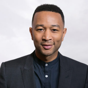 Our favorite human John Legend just donated $5K to help pay for Seattle's school lunch debt