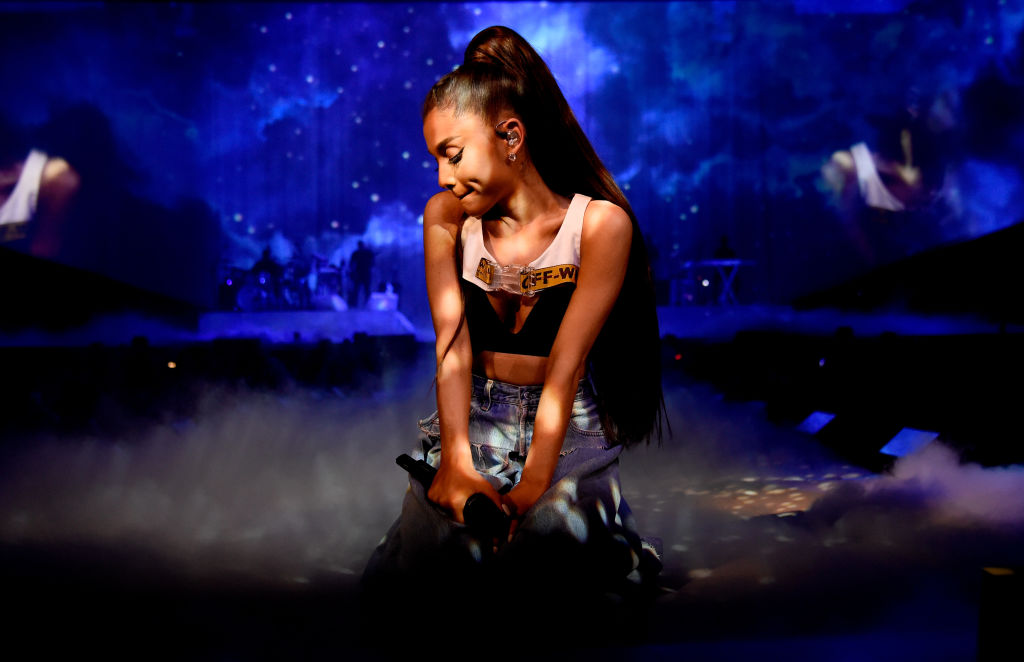 Ariana Grande's Manchester charity concert sold out in six minutes