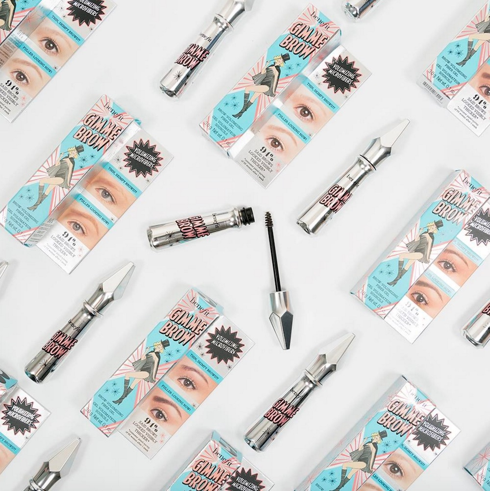 Benefit Cosmetics is here to make sure our eyebrows look flawless with their new Brow Styles service