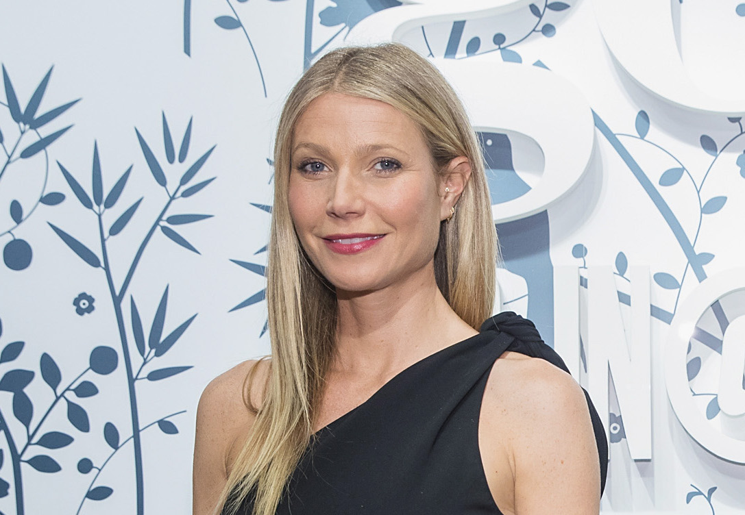 "Gwyneth Paltrow says attempting to co-parent with Chris Martin ""was the most difficult thing I've ever done"""