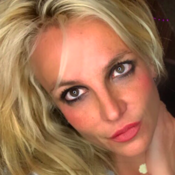 Britney Spears writes a love letter to her LGBTQ fans, and we're screaming YAS