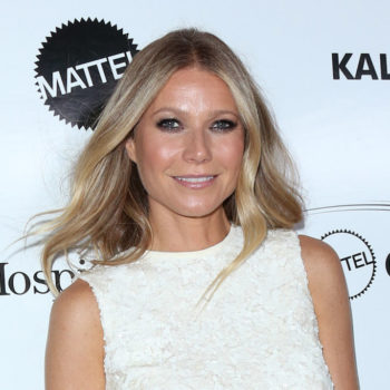 Gwyneth Paltrow's opinion on exercise is shifting, and that's totally okay