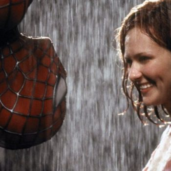"""Kirsten Dunst continues to have strong opinions on these """"Spider-Man"""" reboots"""