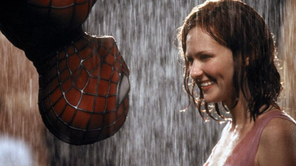 "Kirsten Dunst continues to have strong opinions on these ""Spider-Man"" reboots"