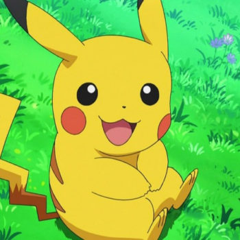 Japan is designing a Pikachu train, and we wonder if it's quick as lightning?