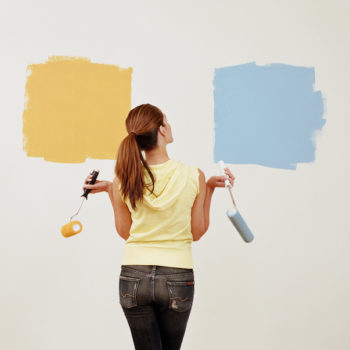If you paint part of your house this color, it could sell for $5,000 more