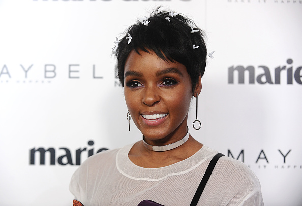 """Janelle Monae will probably be in the """"Charlie's Angels"""" remake, and we're freaking the eff out"""
