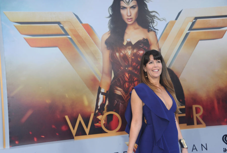 """Wonder Woman"" director Patty Jenkins wants to make a superhero movie with Ryan Gosling, sort of"