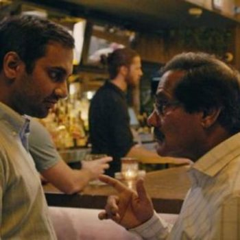 "How ""Master of None"" Season 2 lends a voice to my religion and race"