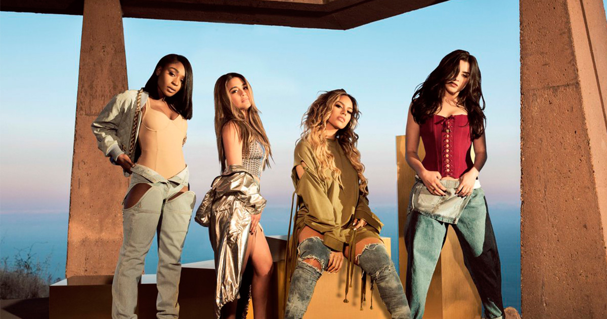 Listen to Fifth Harmony's first track without Camila Cabello