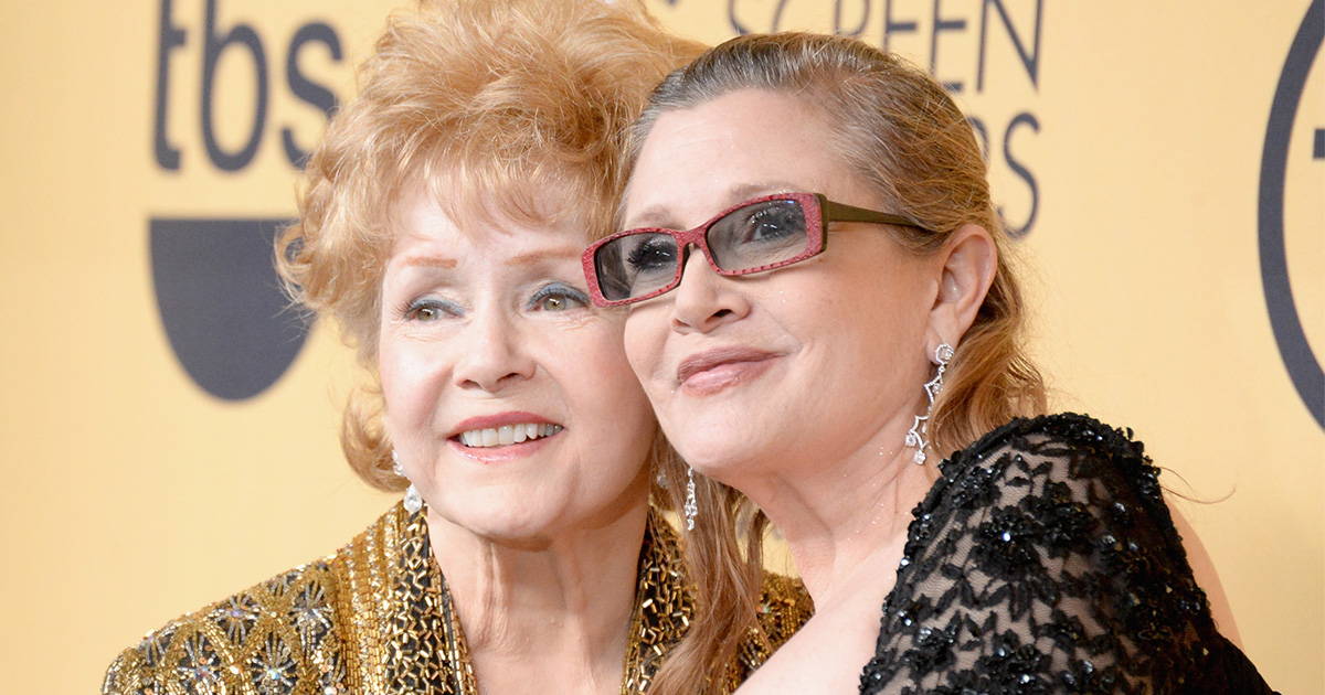 Carrie Fisher and Debbie Reynolds' belongings will be sold at auction