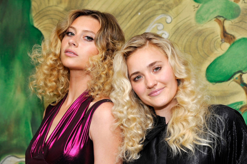 aly and aj - photo #6