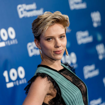 Scarlett Johansson is sick of women not being able to talk about how much they like sex
