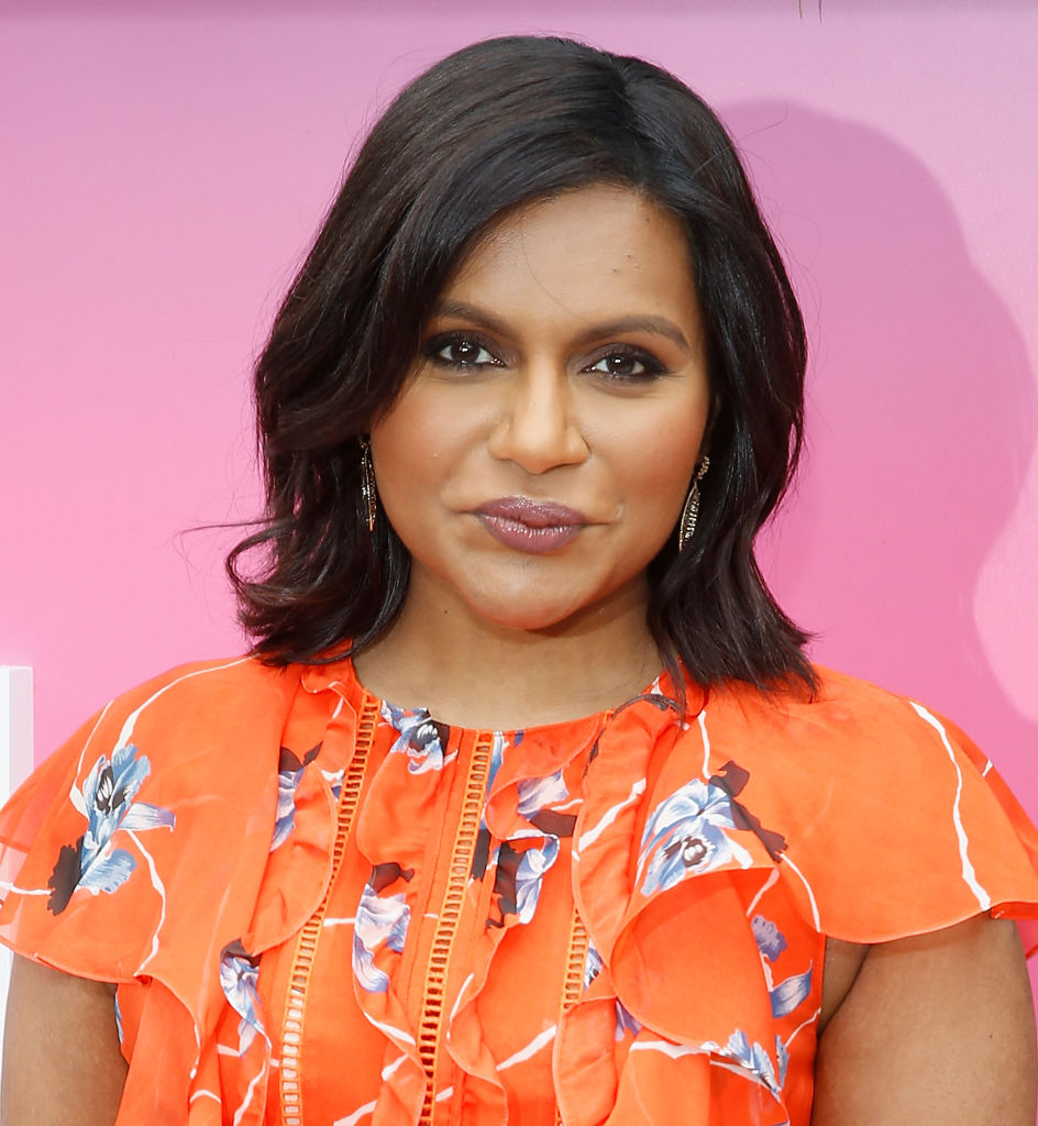 Mindy Kaling reveals her former co-star as her #FriendCrushFriday