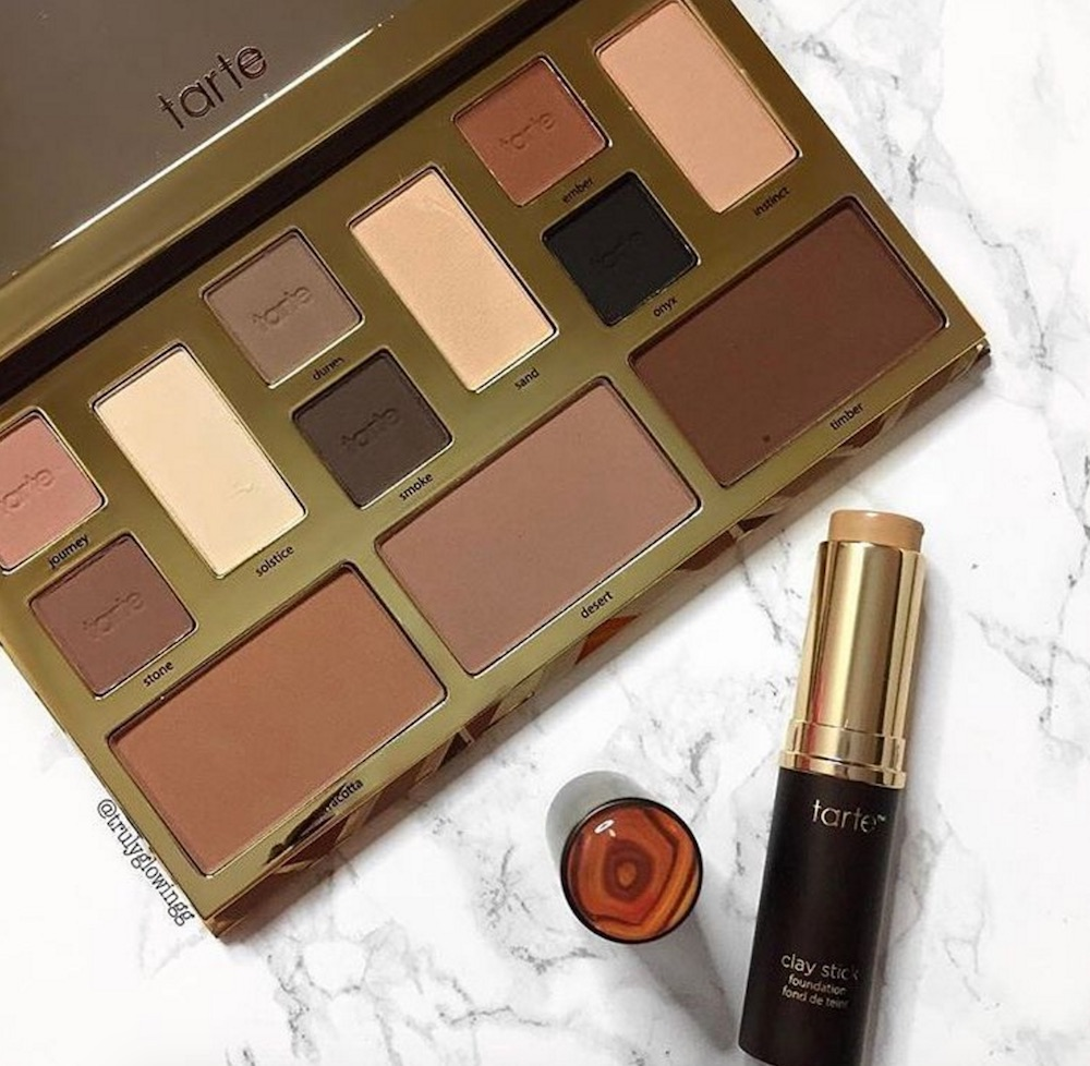 Here's the lowdown on all of the new beauty products Tarte Cosmetics has dropped
