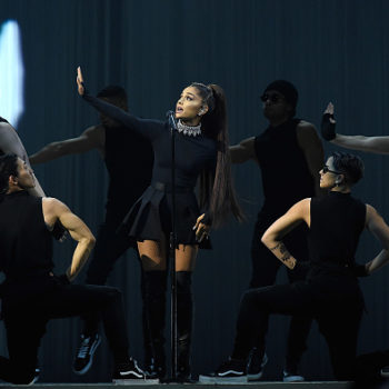 Here's where you can watch Ariana Grande's Manchester benefit concert online