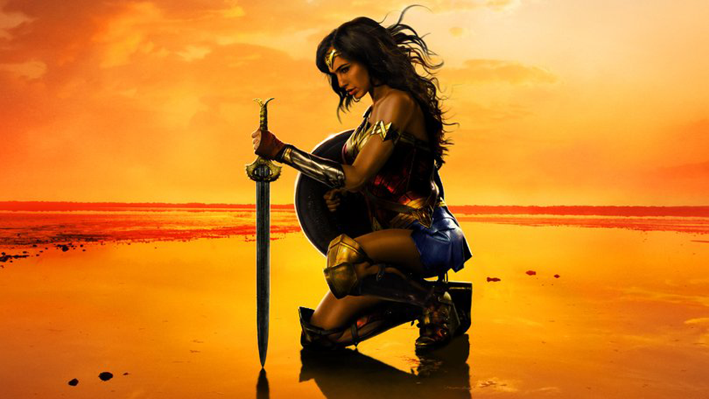 """Here's what we know so far about a """"Wonder Woman"""" sequel"""