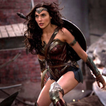 """These news hosts got really mad """"Wonder Woman"""" isn't American enough, and we have some news for them"""