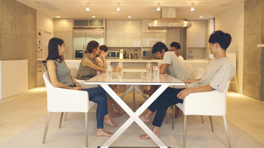 This Japanese reality show just became your next Netflix binge