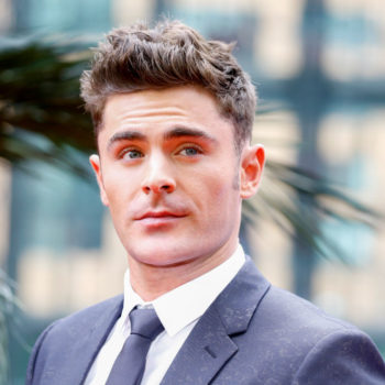 This woman photoshopped Zac Efron's face onto her ex, and we are bowing down at her brilliance