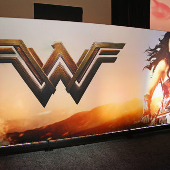 "People are now filing legal complaints over those women-only ""Wonder Woman"" screenings"