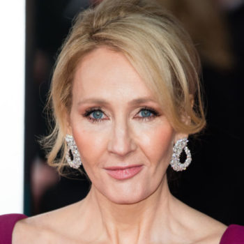 J.K. Rowling's powerful responses to the London terrorist attacks remind us why she's the queen of Twitter