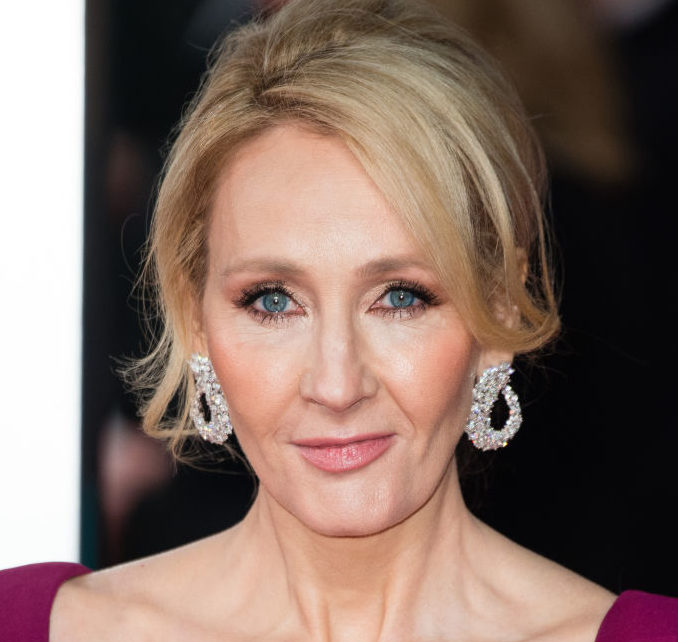 J k rowling s powerful responses to the london terrorist attacks remind us why she s the queen - Images remind us s ...