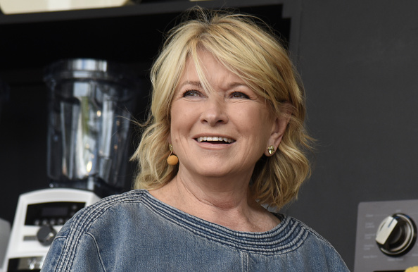 Martha Stewart just admitted she likes to sneak American cheese slices, and same, girl