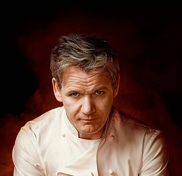 Gordon Ramsay shared his three golden rules for dining out
