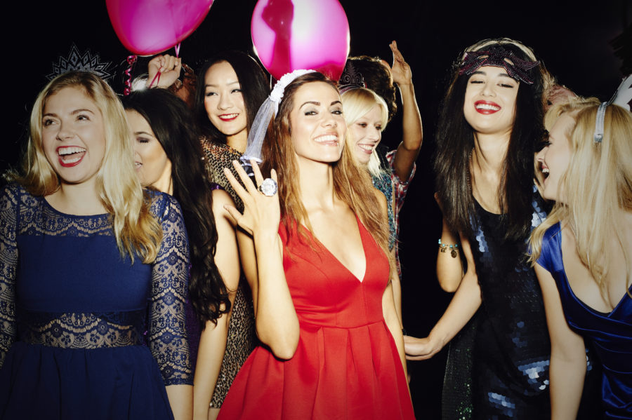 7 bachelorette weekend ideas that won't make everyone go broke