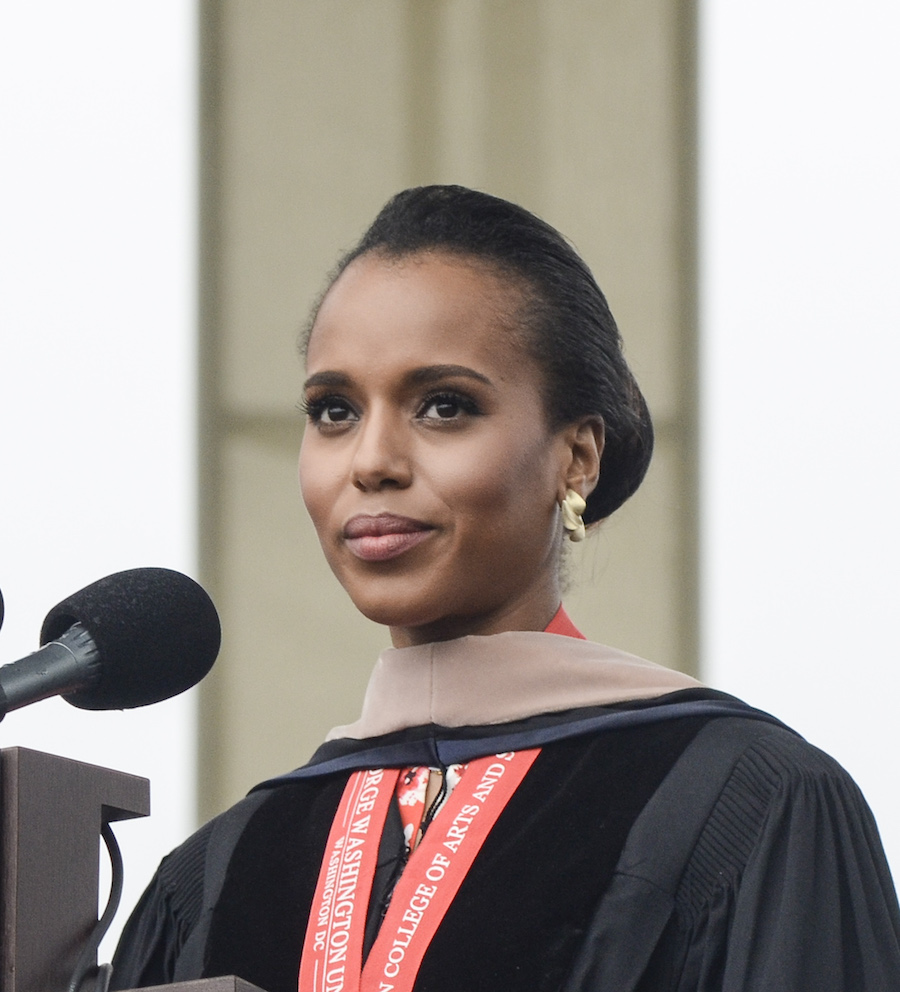 11 celebrity graduation speeches that will inspire you, regardless of your age