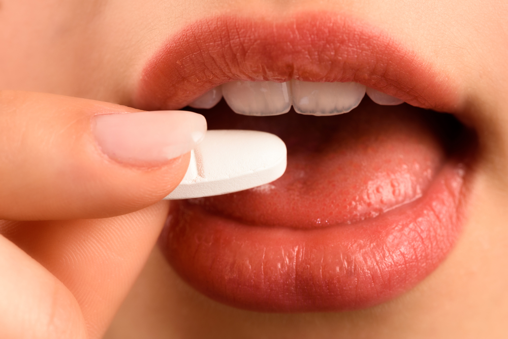 6 things that happen to your body when you start taking vitamins