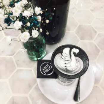 8 matte black beverages to indulge your inner goth
