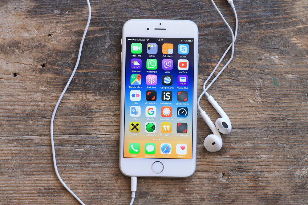 This possible iPhone feature could end up being a total game-changer