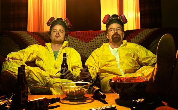 "This is not a drill: A ""Breaking Bad"" virtual reality experience is headed our way"