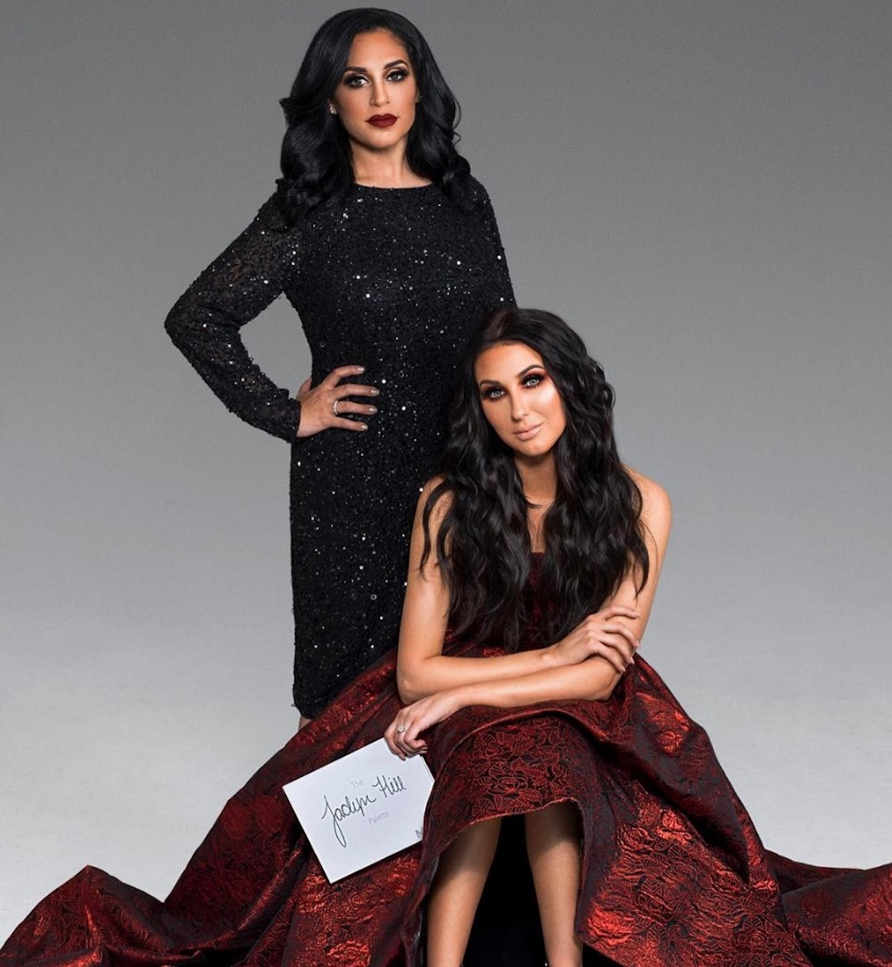 In a new tutorial, Kim Kardashian and Jaclyn Hill got candid about