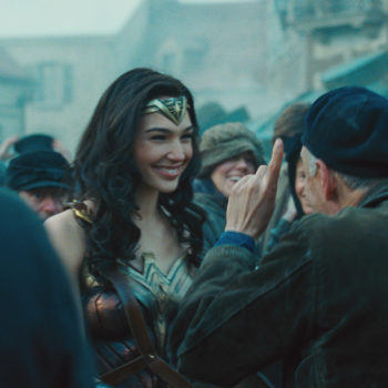 """Here's why """"Wonder Woman"""" doesn't have a post-credits scene"""