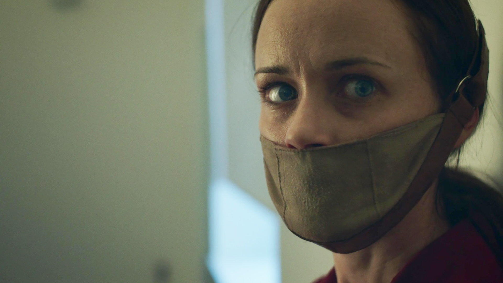 """The Handmaid's Tale"" reminds me that my voice is a powerful tool for resistance"