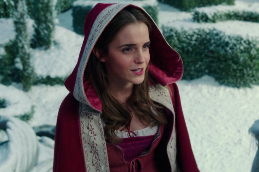 """Here's why we *still* haven't seen this long-lost """"Beauty and the Beast"""" song in the movie"""