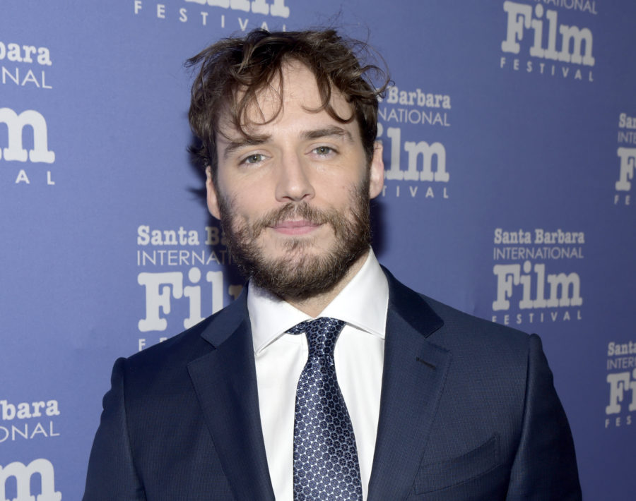 "Sam Claflin opened up about getting body-shamed at auditions, saying, ""I don't eat for weeks"""