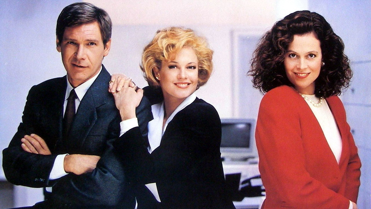 """The iconic boss babe movie """"Working Girl"""" is getting the musical treatment from a """"New Girl"""" writer"""