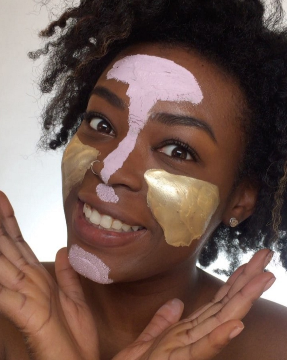 We're going to take so many selfies thanks to Tarte's new Tight and Bright face mask