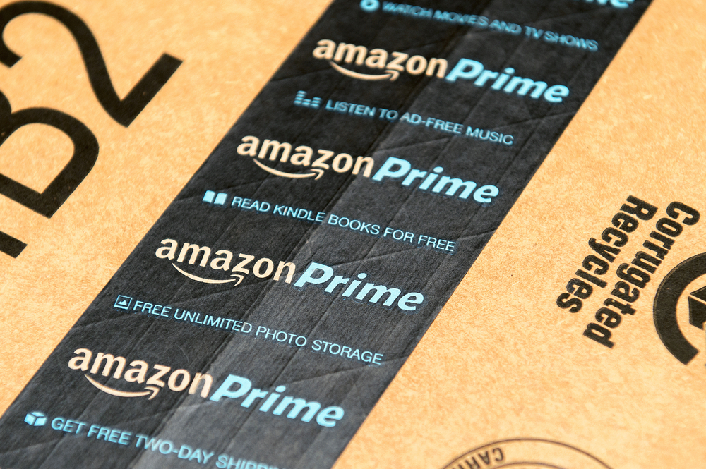 Amazon is making Prime memberships more affordable for low-income families