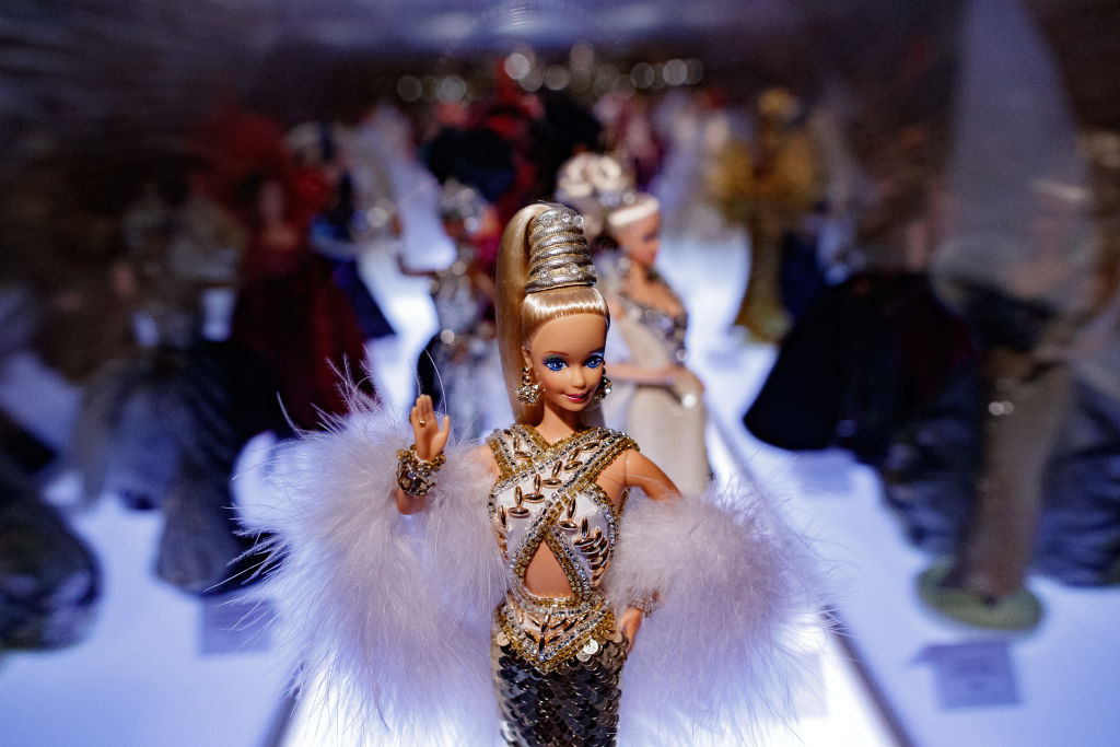 Barbie's hella fashionable Instagram account is getting turned into a book