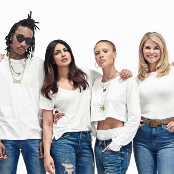 "Gap's ""Bridge the Gap"" campaign aims to unite us, despite our differences"