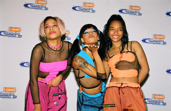 """TLC still has a """"no scrubs"""" policy — and no, they don't want your number"""