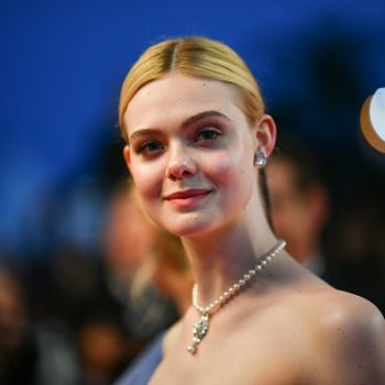 Elle Fanning revealed her biggest beauty regret — and we've all been there