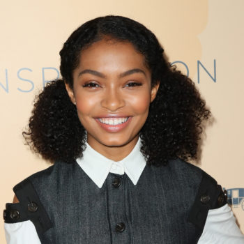 """Black-ish"" star Yara Shahidi has officially picked a college"